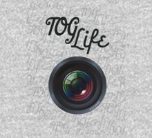Tog Life Flagship Tee by TogLifeAU