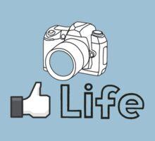 i Like tee by TogLifeAU