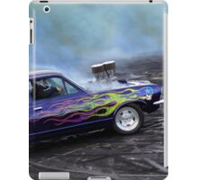 ILURVIT Asponats Burnout iPad Case/Skin