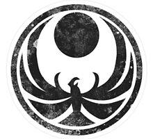 Skyrim-Nightingale Symbol by Xithyll