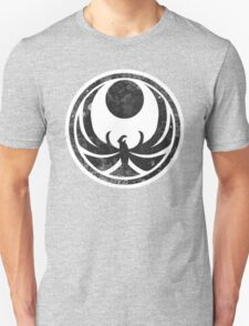 Skyrim-Nightingale Symbol T-Shirt