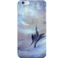 Where Mermaids Play iPhone Case/Skin