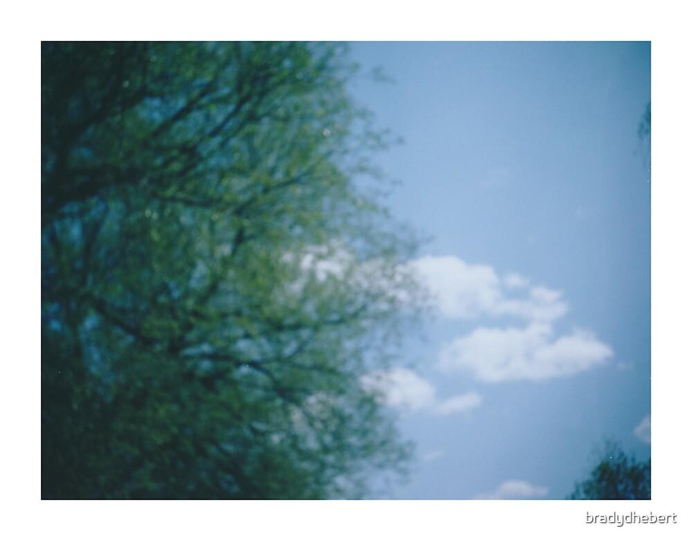 Instant Clouds by bradydhebert