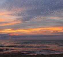 Pt Cartwright sunrise QLD by Jeannine de Wet