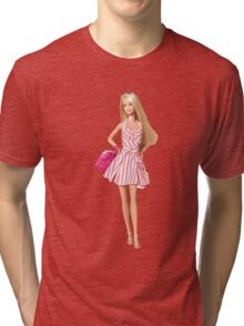 BARBIEBITCH Tri-blend T-Shirt