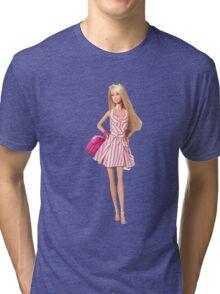 BARBIEBITCH Tri-blend T-Shirt