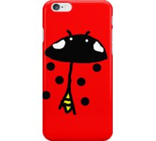Busy Bugs iPhone Case/Skin