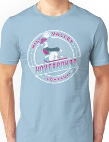 Hill Valley Hoverboard Company Unisex T-Shirt