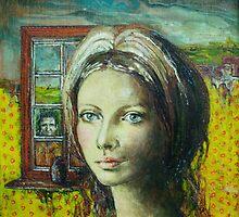 Cathy. by wblake9