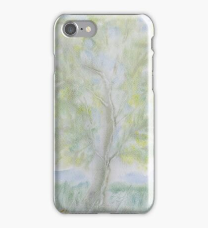 Tree. iPhone Case/Skin