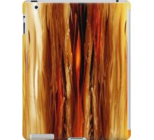 Abstract Forest Hidden Secrets iPad Case/Skin