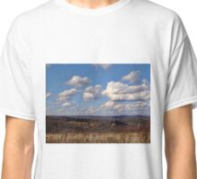 As far as the eye can see Classic T-Shirt