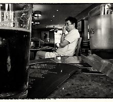 A Beer & A Punt by Andrew Kalpage