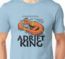 Adrift King Unisex T-Shirt