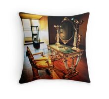 Paris 473 Throw Pillow