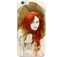 Ygritte_iPhone case iPhone Case/Skin