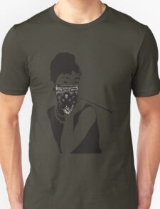 Gangster Audrey Hepburn | TSHIRT Unisex T-Shirt