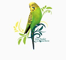 Green Parakeet T-Shirt