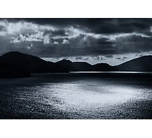 Dark Mood Photographic Print