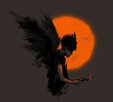 The Fallen One by Budi Satria Kwan