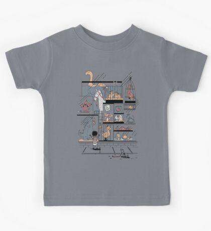 The Ultimate Pet Shop Kids Clothes
