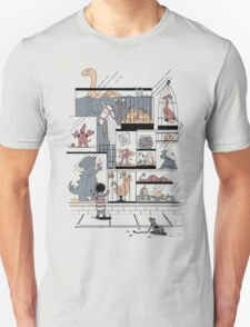 The Ultimate Pet Shop Unisex T-Shirt