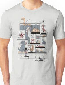 The Ultimate Pet Shop T-Shirt