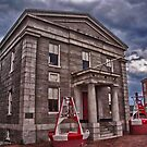 Maritime Museum by anorth7