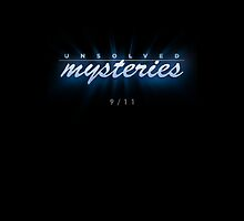 Unsolved Mysteries by Michael Walters