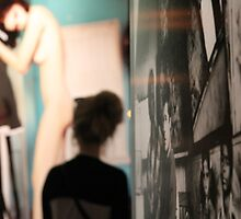 Tableaux d'une exposition  by Danica Radman