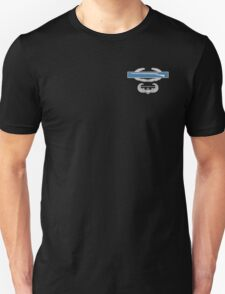 Combat Infantry Badge and Air Assault T-Shirt