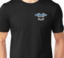 Combat Infantry Badge and Air Assault Unisex T-Shirt