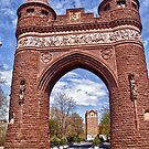 Soldiers and Sailors Memorial Arch by Adam Northam
