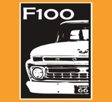 1966 F100 Grill by OldDawg