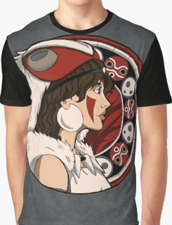 The Princess Graphic T-Shirt