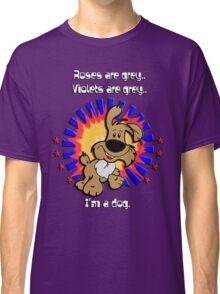Romantic Dogs? Classic T-Shirt