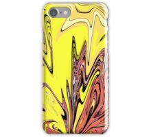 our signs clashed iPhone Case/Skin