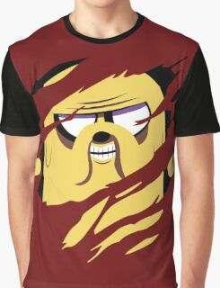 Here's Jakeeeee ! Graphic T-Shirt
