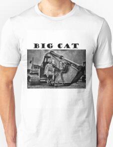 Big Cat tee T-Shirt