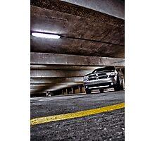 Durango 4 Photographic Print