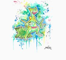 Epic Sceptile Watercolor Tshirts + More! ' Pokemon ' Jonny2may T-Shirt