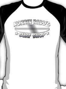 Norrin Radd`s Surf Shop T-Shirt