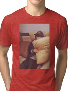 The Weeknd, Abel Tri-blend T-Shirt