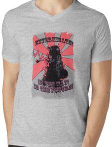 Dalek!! Mens V-Neck T-Shirt