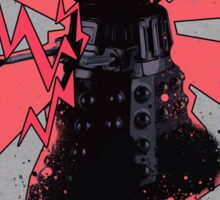Dalek!! Sticker