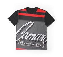 Camaro Graphic T-Shirt