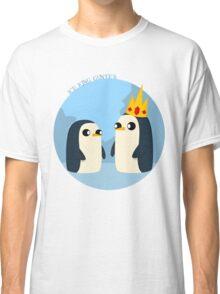 Ice Gunter Classic T-Shirt