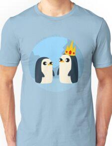Ice Gunter Unisex T-Shirt