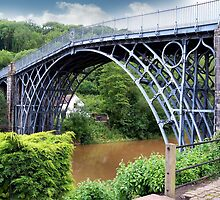 Ironbridge by hootonles
