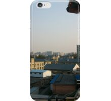 Urban Beijing  iPhone Case/Skin
